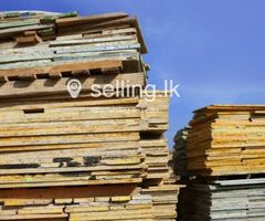 Used shuttering for sale satalin
