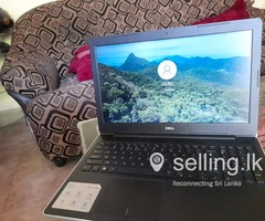 Dell Inspiron 3593 core i3 10th Generation Laptop