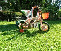 Brand New Kids Bicycle Kenstar