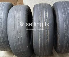Tyre - Used 185/65/15
