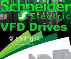 Schneider VFD Drives