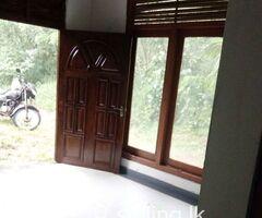 House for rent Delgoda