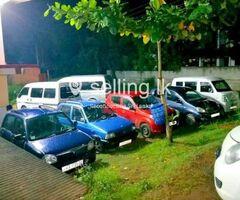 Cab Service gampaha