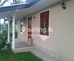 Brand new house to rent out at Homagama