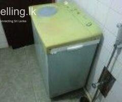 Washing Machine for sale.