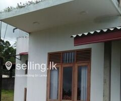 House for sale in Horana Moragahahena