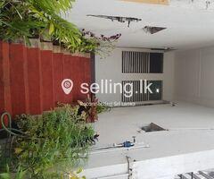 House for sale in mattegoda