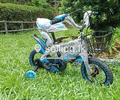 BMX KIDS BICYCLE (Brand new)