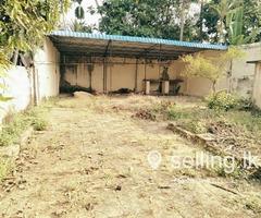 Land for sale in Ja-ela