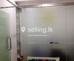 Office available for Rent in Fort Colombo 01