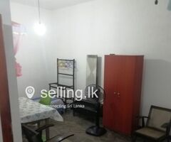 Room for rent Maharagama