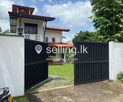 Luxury House For Sale In Athurugiriya