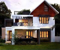 Building Construction - TND Construction (Pvt) Ltd - Kiribathgoda.
