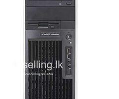 HP XW 6600 WORKSTATION TOWER