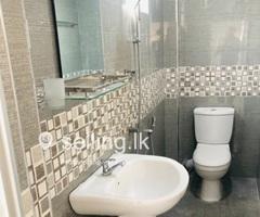 Brand new fully tiled 2 bedroom 3 story house for Sale