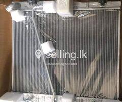 Radiators for sale