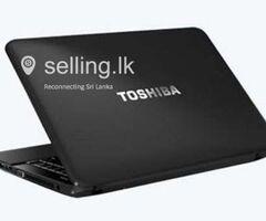 Toshiba Satallite C850A