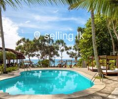 Boutique Luxury Hotels for Sale