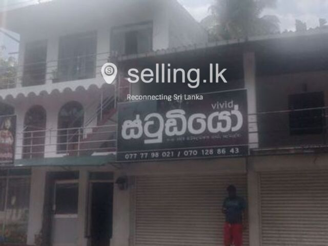 House (4 bed 2 bath) available for lease in Kandy