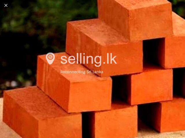 Dankotuwa Bricks - Thisara Suppliers