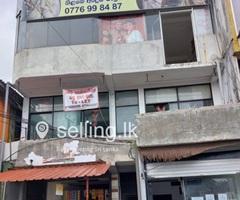 Ratmalana Maliban Junction Building For Rent