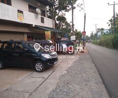 Shop space For Rent - Meegoda-Padukka