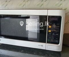 Micro wave Oven LG