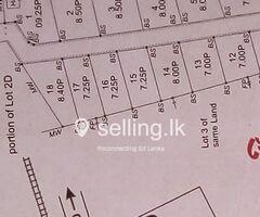 Land for sale in Payagala daluwaththa