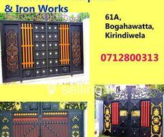 Gunasekara Enterprises & Iron Works.