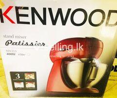 Kenwood Stand Mixer Patissier