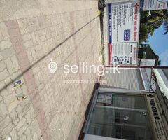 A shop for rent in Moratuwa