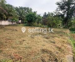 Land for sale Meegoda
