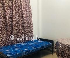 Rooms for rent in Galle Kurunduwatta