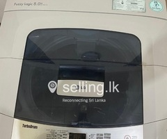 LG Fully Automatic 7Kg washing machine