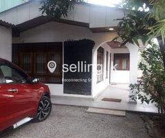 Single house for Rent in Kelaniya