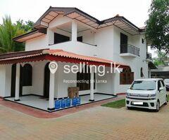 Anuradhapura House for Rent