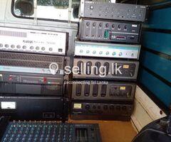 Sounds System
