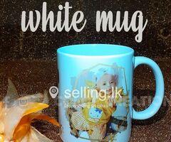 Sublimation Mug printings..