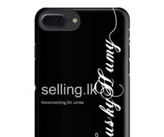 Sublimation Phone Cover Printings