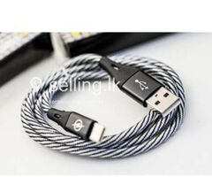 Strengthen usb cable 3.0 fast charging
