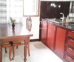 FURNISHED APARTMENT FOR RENT IN GINTOTA