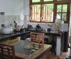 House urgent sale in Kandy