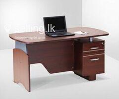 Damro Office Executive Table KWT 054