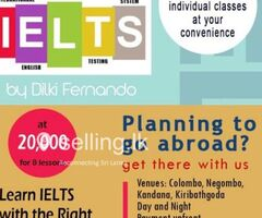 IELTS - Personal Attention Guaranteed Results