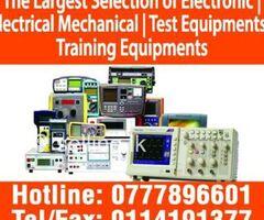 Electrical Parts Manufacturer - Listec Holdings (Pvt) Ltd.