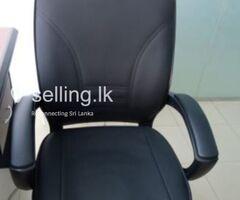 furnitures & Office equipment's
