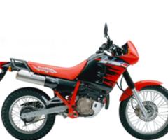 Honda nx 2002