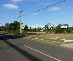 Land for sale in Tangalle Ranna