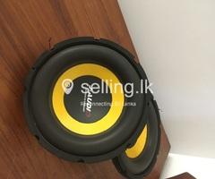 subwoofer for sale
