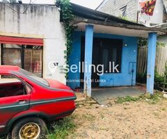 5p land for sale in Mattakkuliya at land value